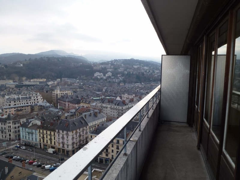 Vente appartement Chambery 69 000€ - Photo 6