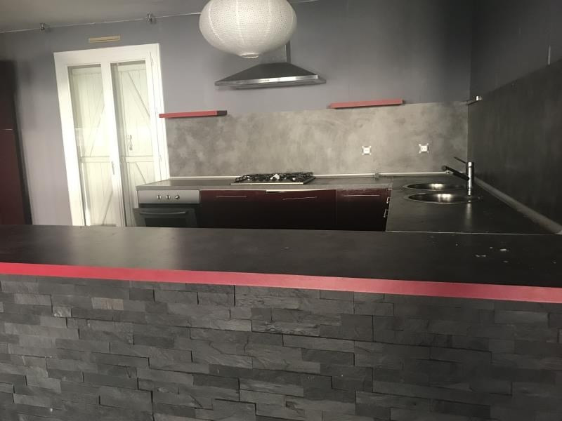 Venta  casa Crezancy 139000€ - Fotografía 4