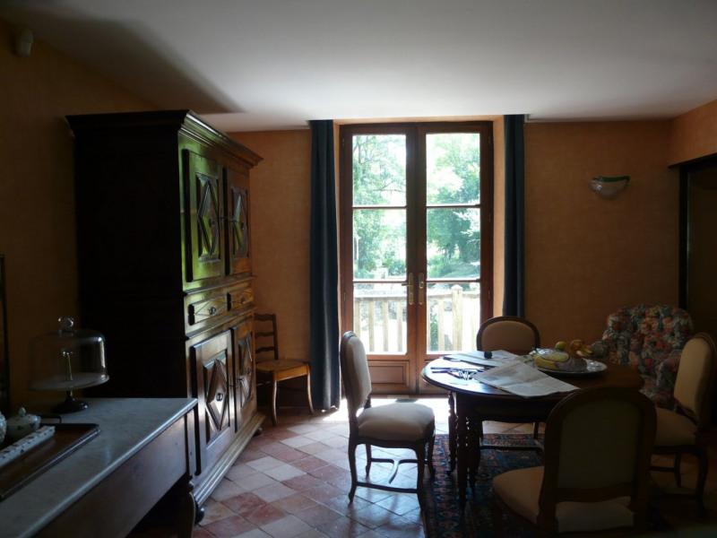 Sale house / villa St vallier 525000€ - Picture 9