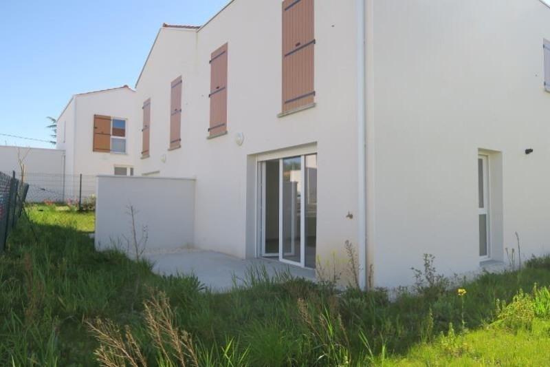 Vente maison / villa Royan 232100€ - Photo 1