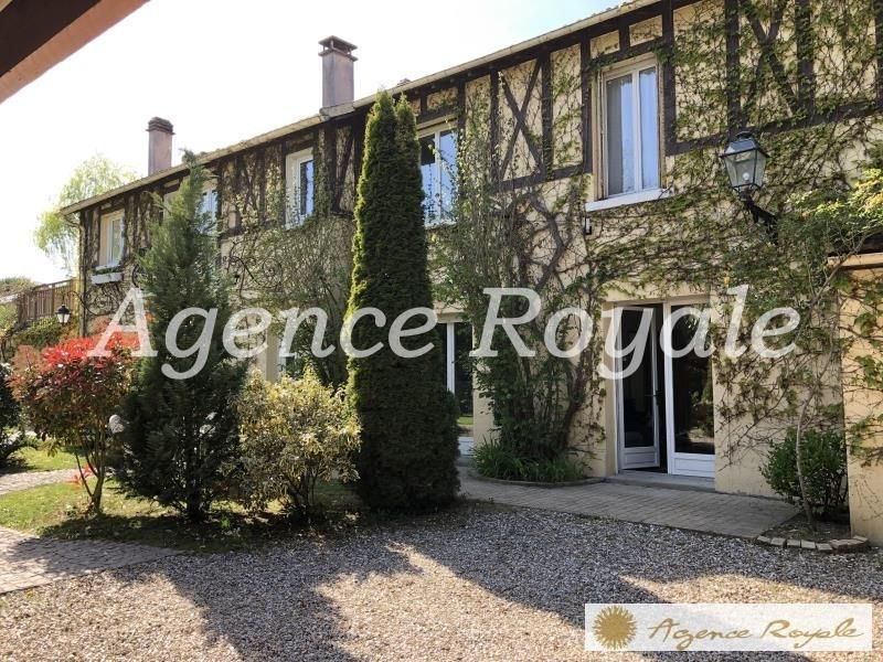 Vente de prestige maison / villa Fourqueux 1350000€ - Photo 13