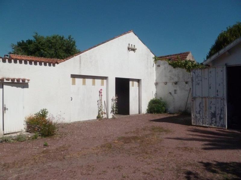 Vente maison / villa Le chateau d oleron 428400€ - Photo 19