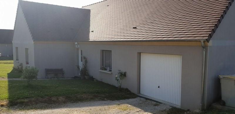 Sale house / villa Lixy 168000€ - Picture 1