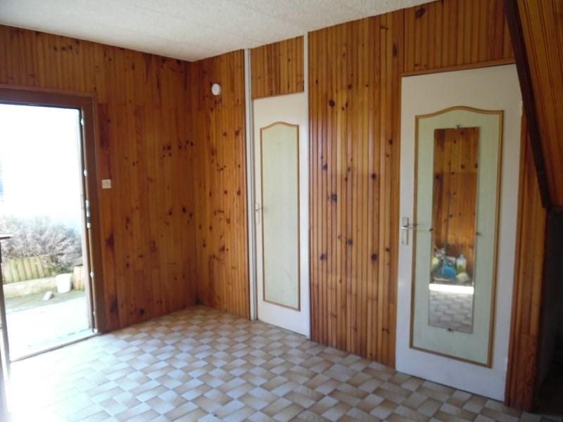 Vente maison / villa Mers les bains 137000€ - Photo 5