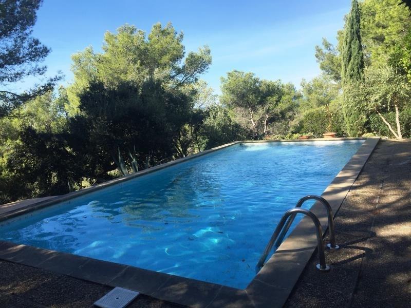 Vente de prestige maison / villa Six fours les plages 695500€ - Photo 1