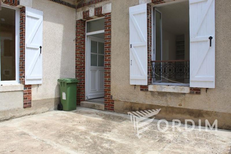 Vente maison / villa Toucy 59900€ - Photo 2