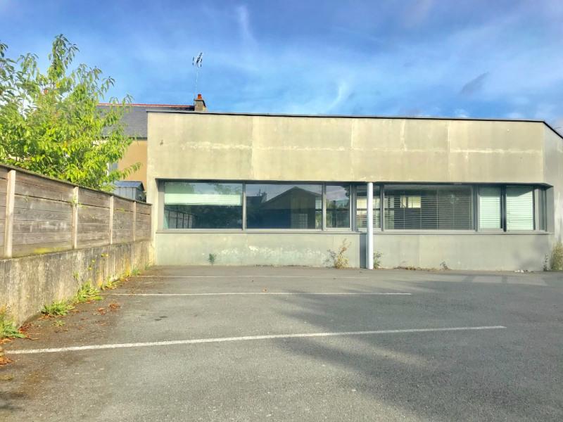 Vente maison / villa Saint brieuc 141200€ - Photo 1