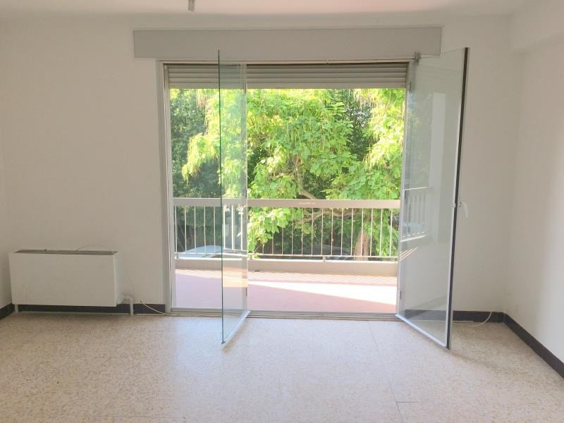 Sale apartment Lunel 92 220€ - Picture 1