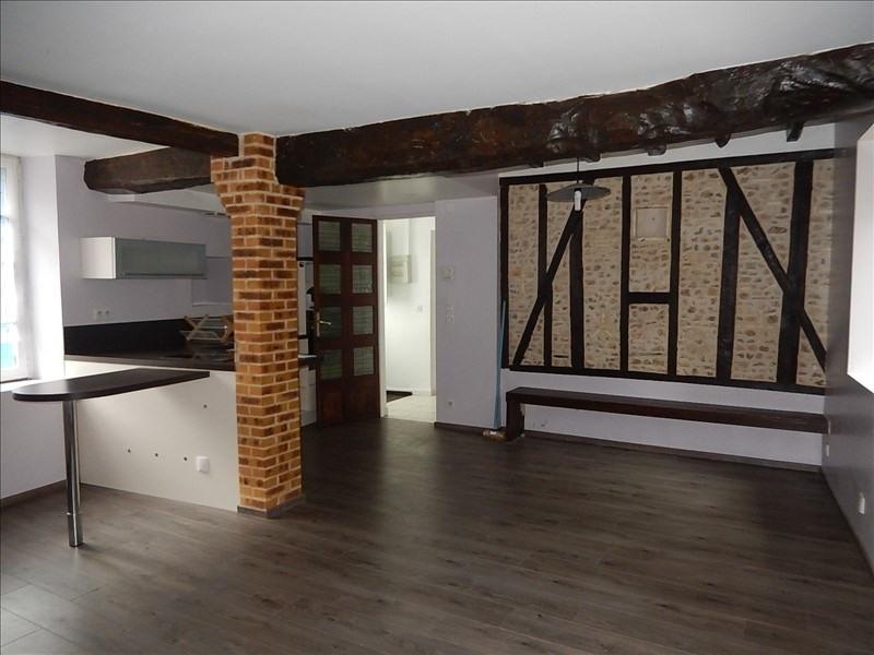 Vente maison / villa Lormaye 202000€ - Photo 4