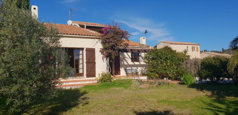 Immobile residenziali di prestigio casa Hyeres 574700€ - Fotografia 2