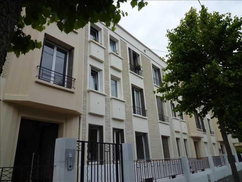 Rental apartment Villemomble 695€ CC - Picture 1