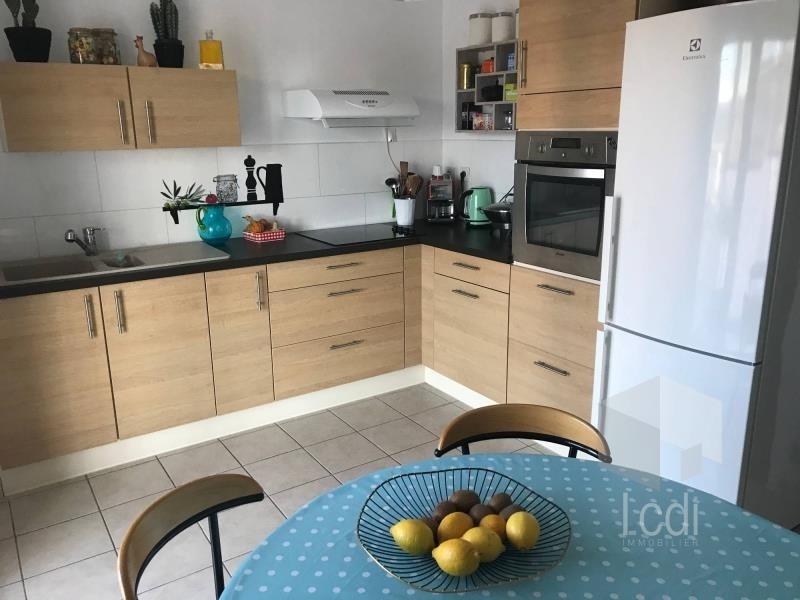 Vente appartement Montélimar 127000€ - Photo 1