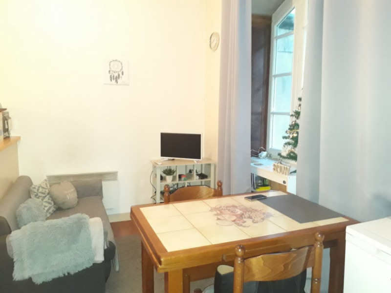 Location appartement Limoges 350€ CC - Photo 1