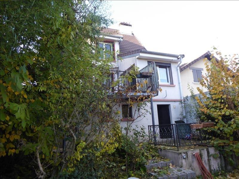 Sale house / villa Villemomble 362250€ - Picture 2