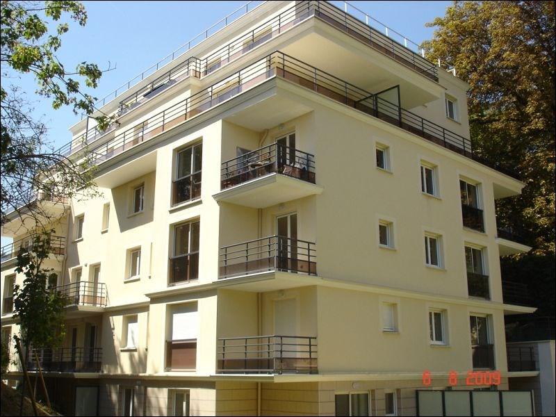 Rental apartment Juvisy sur orge 895€ CC - Picture 1
