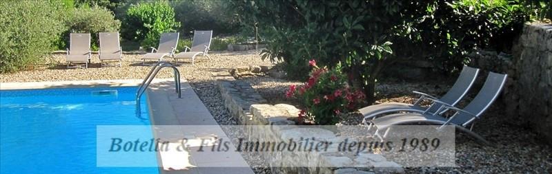 Deluxe sale house / villa Les vans 899000€ - Picture 11
