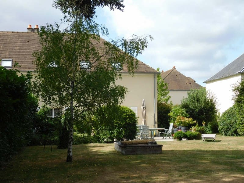 Vente maison / villa Villiers le bacle 580 000€ - Photo 1