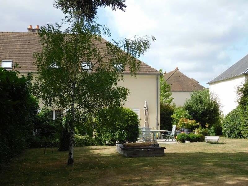 Sale house / villa Villiers le bacle 580000€ - Picture 1