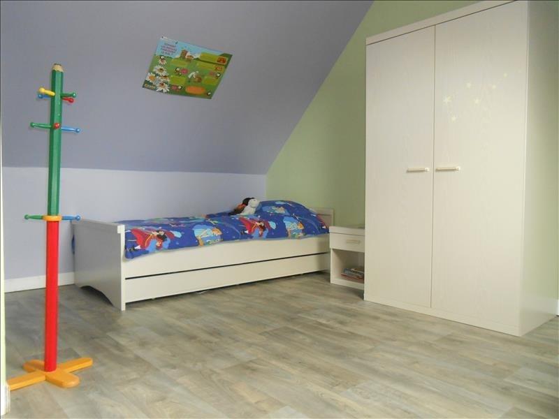 Sale house / villa Pluguffan 169595€ - Picture 6