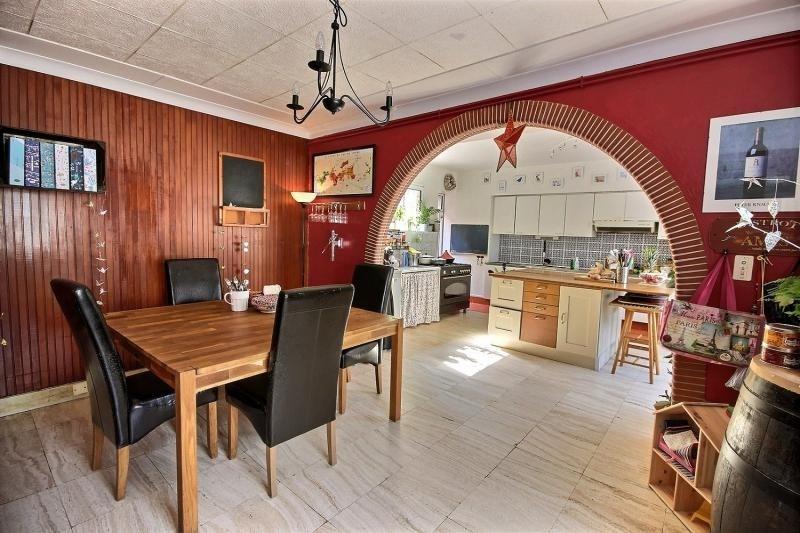 Vente maison / villa Coesmes 223000€ - Photo 1