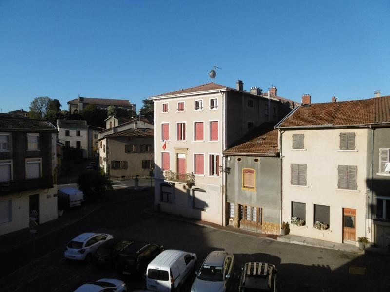 Location appartement Sain bel 450€ CC - Photo 6
