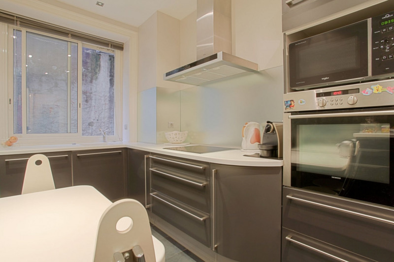Vente de prestige appartement Caluire-et-cuire 399 000€ - Photo 3