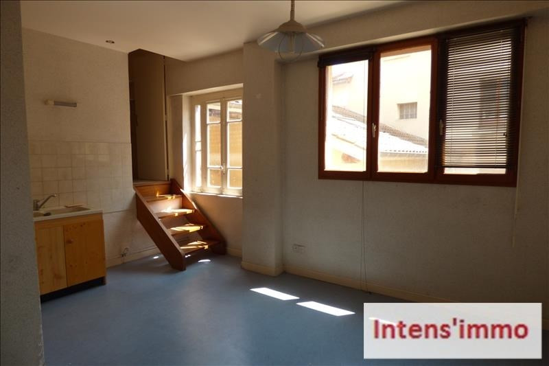Sale building Romans sur isere 138 000€ - Picture 2