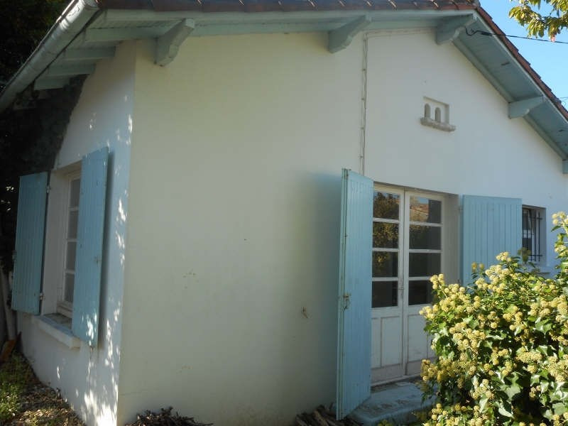 Vendita casa St palais sur mer 399000€ - Fotografia 8