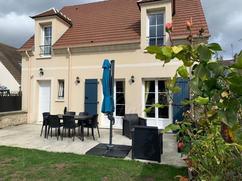 Sale house / villa Pontarme 320000€ - Picture 1