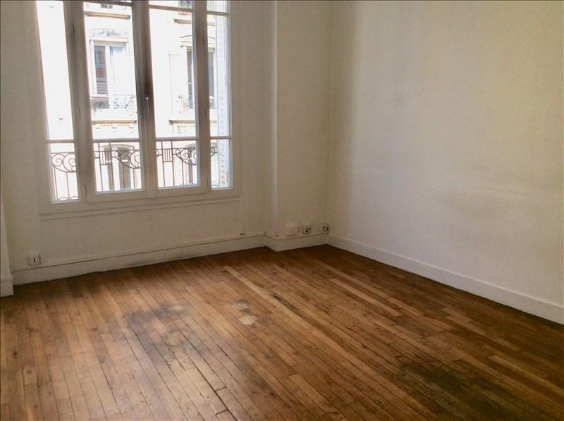 Sale apartment Clichy 252000€ - Picture 1
