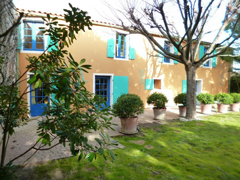 Maison Saint Denis D Oleron 9 pièce (s) 227 m²
