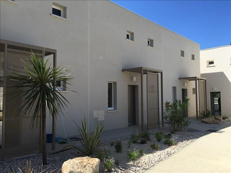 Rental house / villa Montpellier 910€ CC - Picture 1