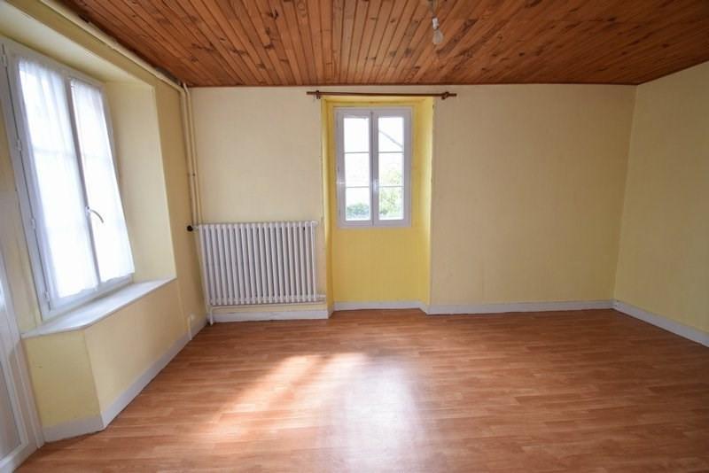 Venta  casa St samson de bonfosse 79000€ - Fotografía 2