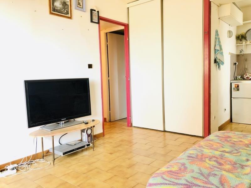 Vente appartement Canet plage 66000€ - Photo 4