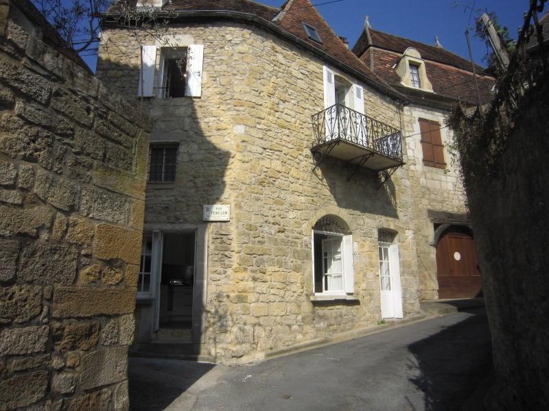 Vente maison / villa Saint-cyprien 159000€ - Photo 1