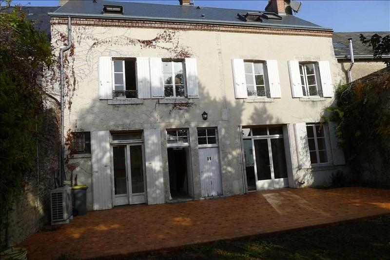 Sale house / villa Patay 215000€ - Picture 1