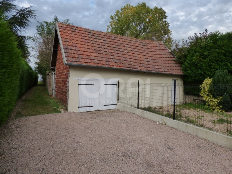 Sale house / villa Les thilliers en vexin 126000€ - Picture 10