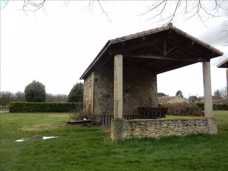 Sale site St paul les romans 105 000€ - Picture 1