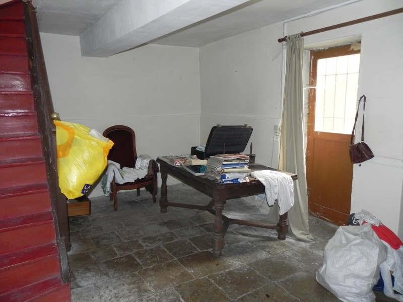 Vente maison / villa Arcy sur cure 50000€ - Photo 2