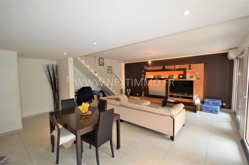 Vente de prestige appartement Menton 580000€ - Photo 3