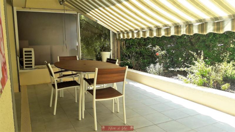 Vente appartement Le lavandou 252000€ - Photo 1