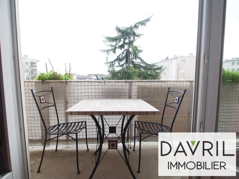 Vente appartement Conflans ste honorine 189 900€ - Photo 3