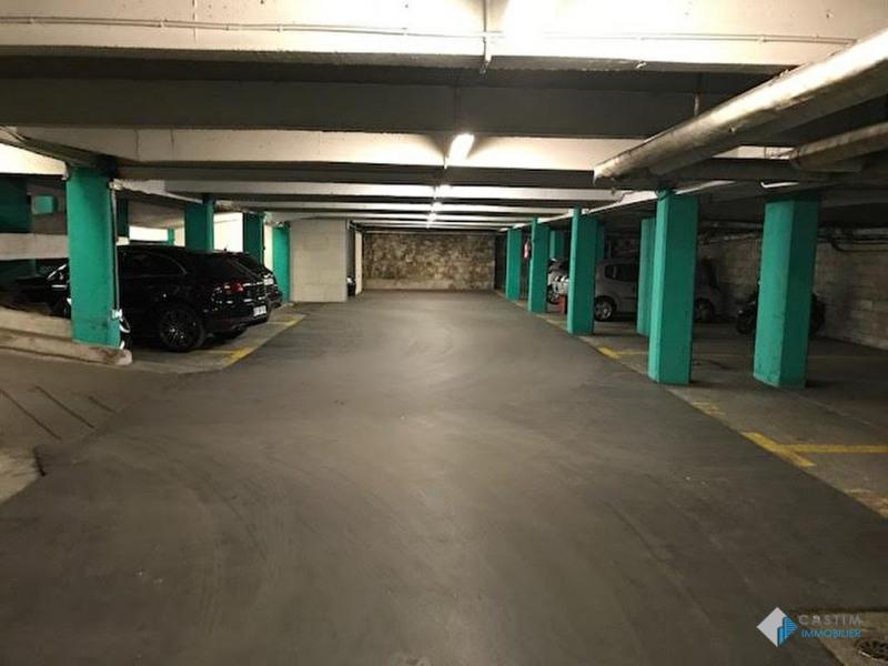 Vente parking Paris 14ème 16000€ - Photo 3