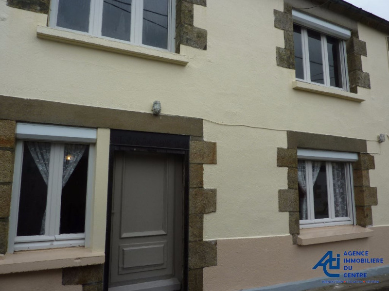 Vente maison / villa Bieuzy 43 000€ - Photo 1