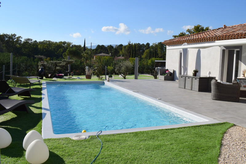 Revenda casa Callian 499000€ - Fotografia 2