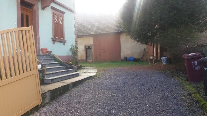 Rental apartment Ringeldorf 570€ CC - Picture 7