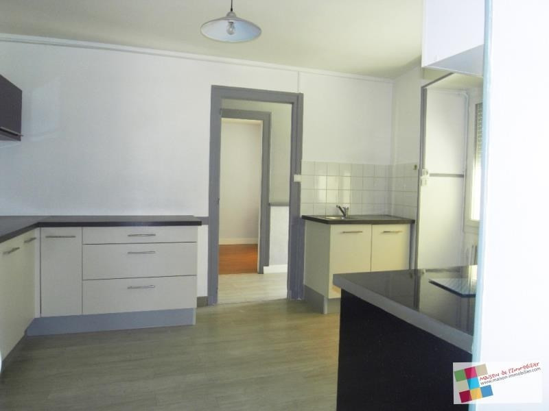 Location maison / villa Chateaubernard 740€ +CH - Photo 4