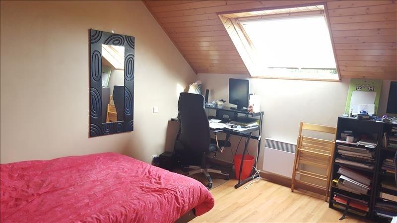 Rental house / villa Bannalec 551€ CC - Picture 5