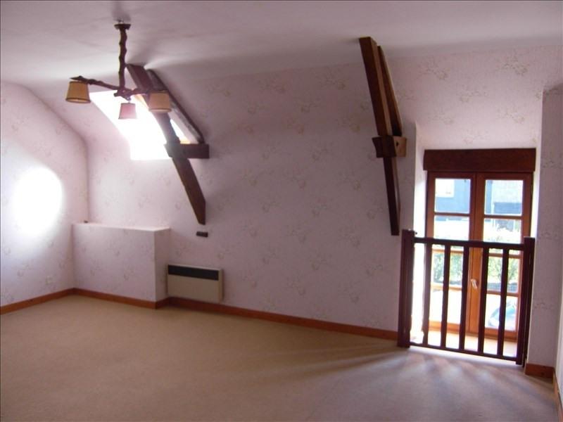 Vente maison / villa St hilaire des landes 113360€ - Photo 6