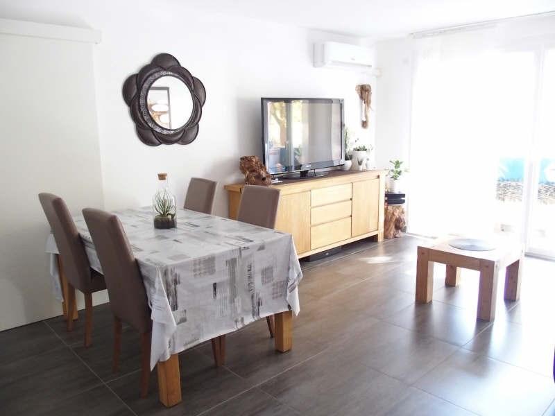 Vendita appartamento Hyeres 184300€ - Fotografia 5